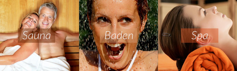 Felsland Badeparadies Dahn